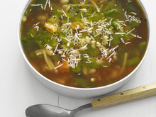 Pistou Soup Recipe