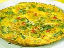 BLT Frittata Recipe