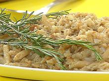 Cauliflower Sauce with Whole-Wheat Penne Recipe