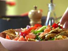 """""""For-Pitas-Sake"""" Salad Recipe"""