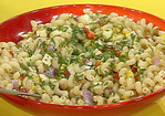 Mac and Jack Salad Recipe