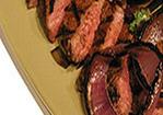 Rio Grande Rub Steaks Recipe
