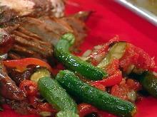 Roast Ratatouille Recipe