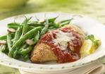 Ragú® No Frying Chicken Parmesan Recipe