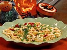 Night Crawler Noodles Recipe