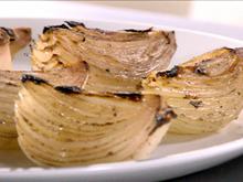 Balsamic Roasted Onions Recipe