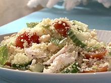 Cool Couscous Salad Recipe