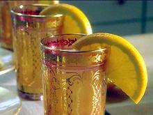 White Wine Cooler Recipe