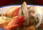Seafood Cioppino Stew Recipe