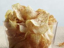 Spicy Potato Chips Recipe
