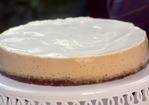 Pumpkin Bourbon Cheesecake Recipe