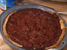 Bourbon And Chocolate Pecan Pie Recipe
