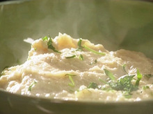 Parsnip Puree Recipe