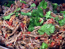 Pulled Beef: Pabellon Criollo Recipe