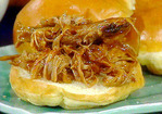 Pulled Pork Barbecue Recipe