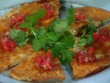 Spicy Steak Quesadilla Recipe
