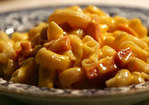 Quick Macaroni and Cheese Recipe