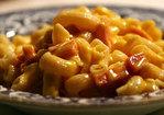 Quick Macaroni and Cheese Recipe