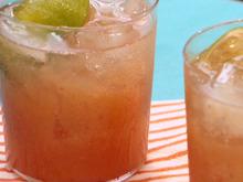 White Peach-Silver Tequila Cocktail Recipe