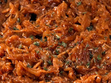 Caramelized Onions with Thyme Recipe