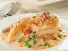 Chicken Carbonara Rosa Recipe