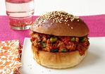 Bombay Sloppy Joes Recipe