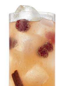 Cinnamon Grapefruitade Recipe