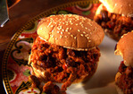 Sloppy Bombay Joes Recipe