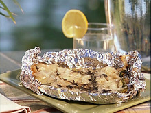 Aida's Scalloped Zucchini Recipe