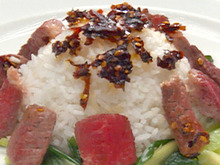 """Sichuan """"Water Boiled"""" Beef Recipe"""
