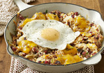 Corned Beef Hash Recipe