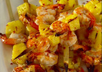 Chili Prawn Skewers Recipe