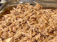 BBQ Pulled Pork Sandwiches Recipe