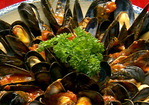 Mussels Marinara Recipe