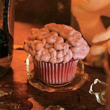 Brain Cupcakes Recipe