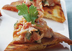 Chicken Satay Bites Recipe