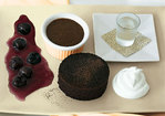 Deconstructed Black Forest Cake Recipe