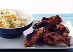 Five-Spice Chicken Wings Recipe