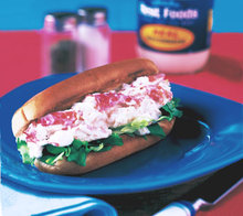 Lobster Rolls Recipe