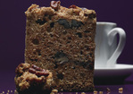 Pecan-Streusel Coffee Cake Recipe
