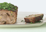 Rustic French Meatloaf Recipe