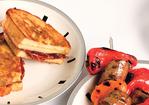 Spanish Ham and Cheese Monte Cristo Sandwiches Recipe