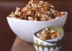 Spiced Party Mix Recipe
