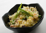 Yangzhou Fried Rice Recipe