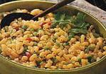 Modern Macaroni Salad Recipe