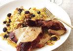 Moroccan-Style Roast Chicken Recipe