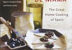 Queso Manchego con Aceitunas y Piquillos Recipe