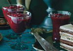 Red-Fruit Puddings Recipe