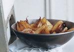 Roasted Potatoes and Shallots Recipe