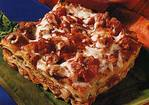 Sausage, Cheese and Basil Lasagna Recipe